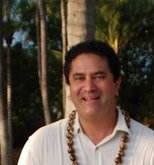Minister Mark Kurnow on Oahu